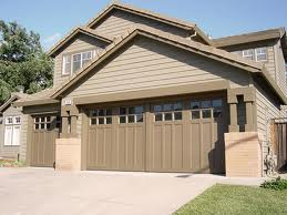 Garage Door Company Houston